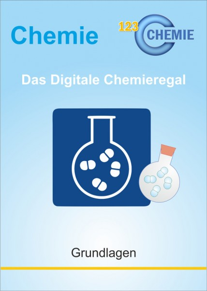 Digitales Chemieregal: Grundlagen