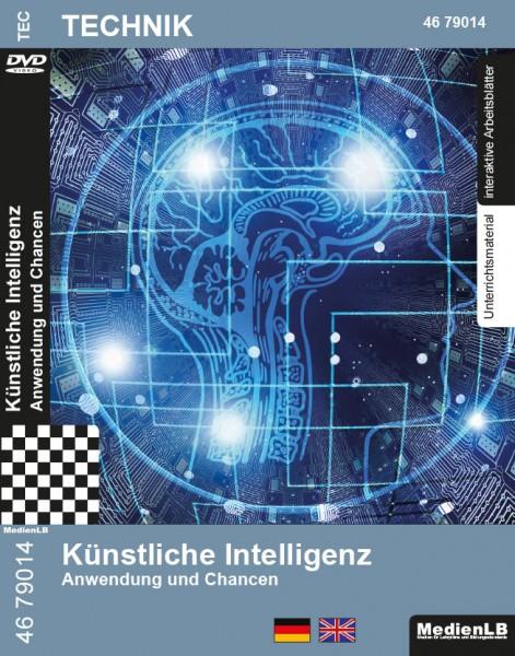 Künstliche Intelligenz - Anwendung und Chancen