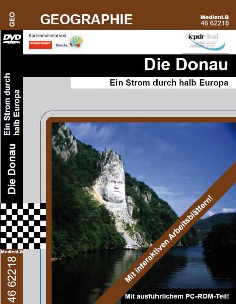 Die Donau - Ein Strom durch halb Europa