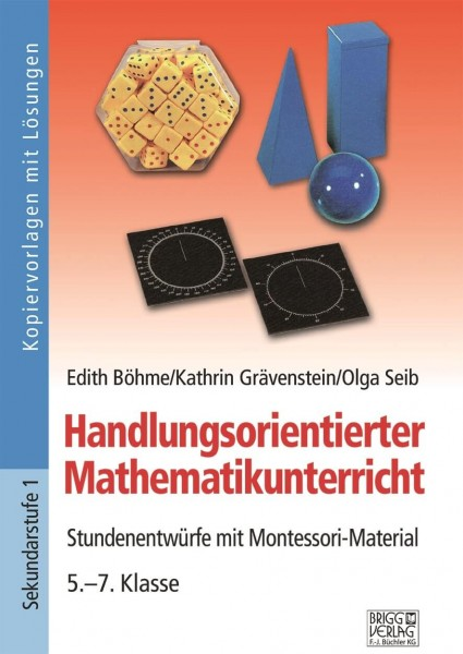 Handlungsorientierter Mathematikunterricht Digital-/Printversion
