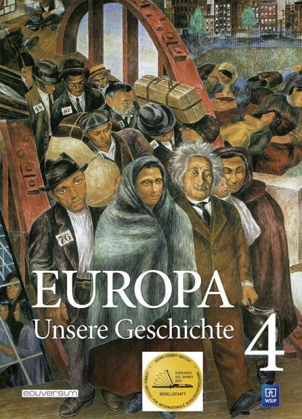 Europa – Unsere Geschichte, Band 4