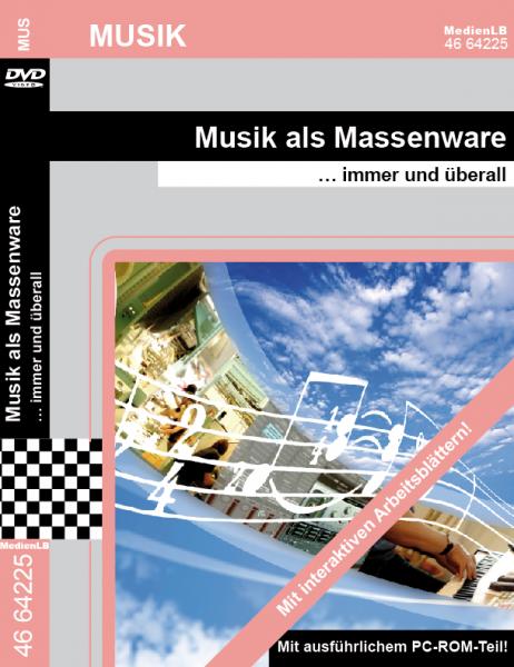 Musik als Massenware - … immer und überall