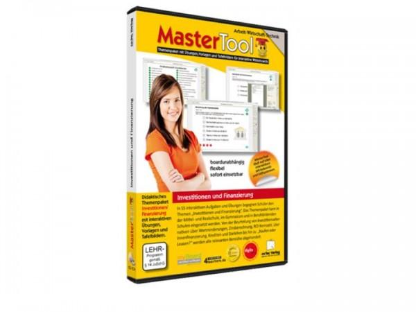 MasterTool - Investitionen und Finanzierung (125)