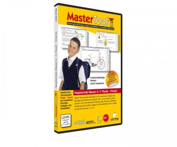 MasterTool - Physik/Chemie Klassen 5 - 7 für MS/RS (37)