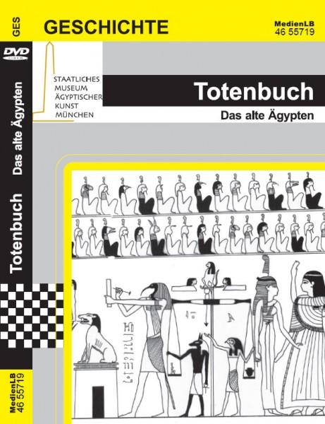 Totenbuch - Das alte Ägypten
