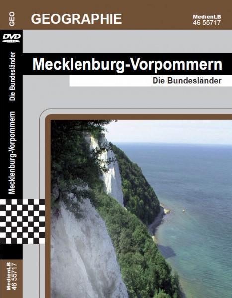 Mecklenburg-Vorpommern - Die Bundesländer