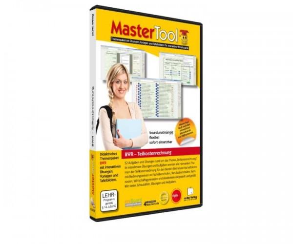 MasterTool - BWR - Teilkostenrechnung (85)