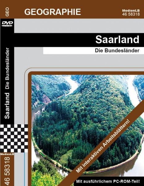 Saarland - Die Bundesländer