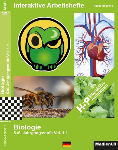 Biologie 5-6, Vol.1.1