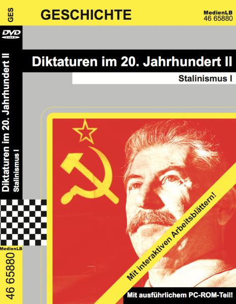 Diktaturen im 20. Jahrhundert II - Stalin