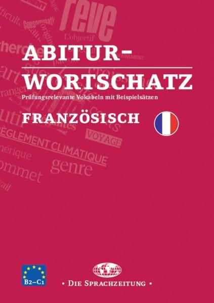 Abiturwortschatz Französisch - Digitalversion