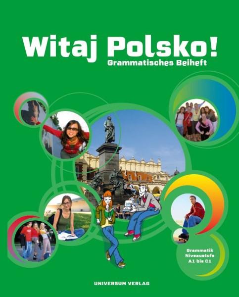 Witaj Polsko! Grammatik