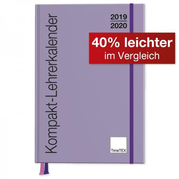 Kompakt-Lehrerkalender A4-Plus 2019/2020