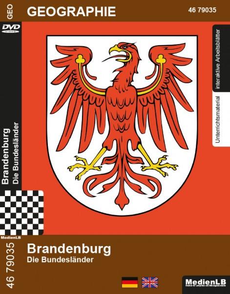 Brandenburg - Die Bundesländer