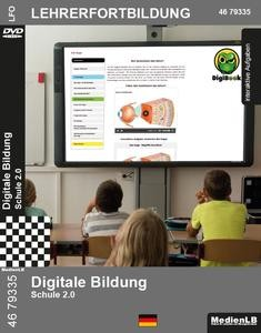 Digitale Bildung - Schule 2.0