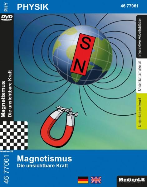 Magnetismus - Die unsichtbare Kraft