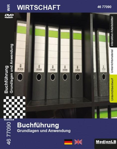 Buchführung - Grundlagen und Anwendung