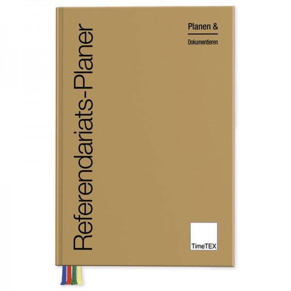 Referendariats-Planer A4-Plus