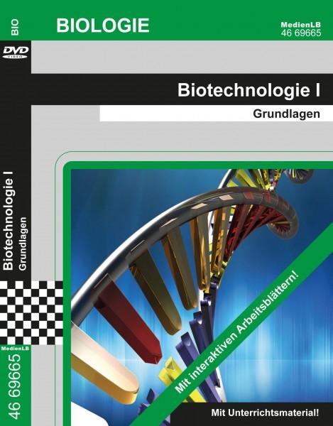 Biotechnologie I - Grundlagen