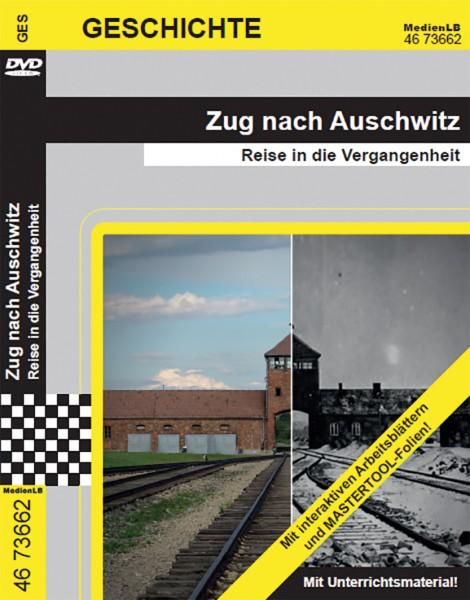 Zug nach Auschwitz - Reise in die Vergangenheit