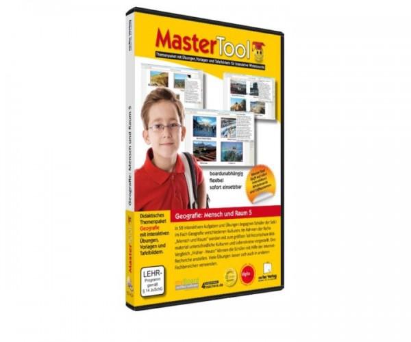 MasterTool - Geographie - Mensch und Raum 5 (92)