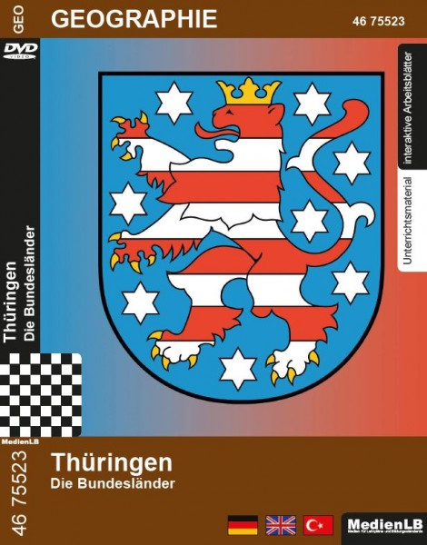 Thüringen - Die Bundesländer