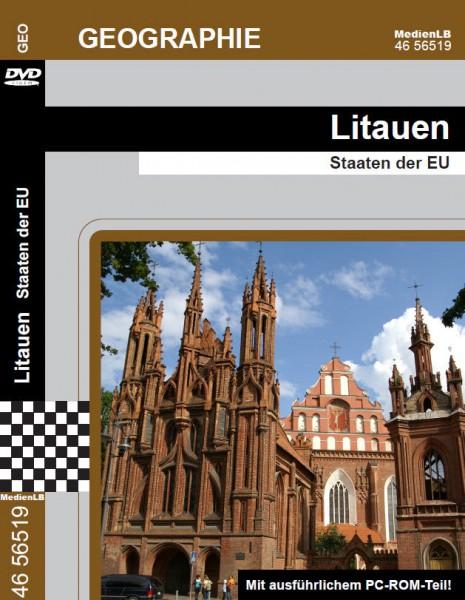 Litauen - Staaten der EU