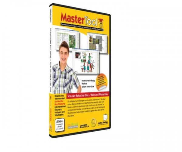 MasterTool - Sachkunde - Von der Rebe ins Glas (3)