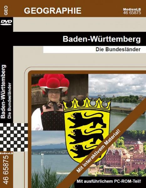 Baden-Württemberg - Die Bundesländer