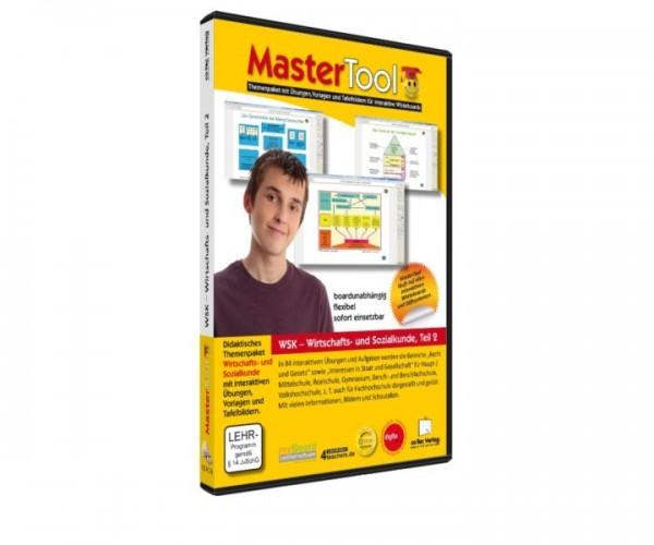 MasterTool - WSK - Wirtschafts- und Sozialkunde - Teil 2 (97)