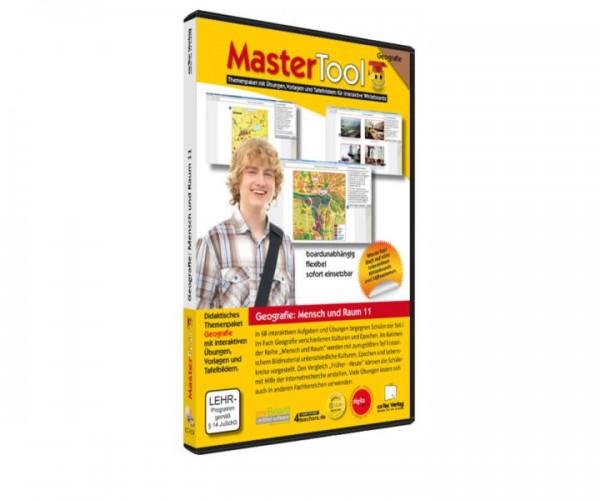 MasterTool - Geographie - Mensch und Raum 11 (115)