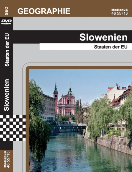 Slowenien - Staaten der EU