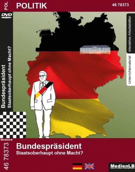 Bundespräsident - Staatsoberhaupt ohne Macht?