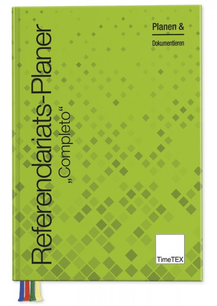 "Referendariats-Planer ""Completo"" A4-Plus"