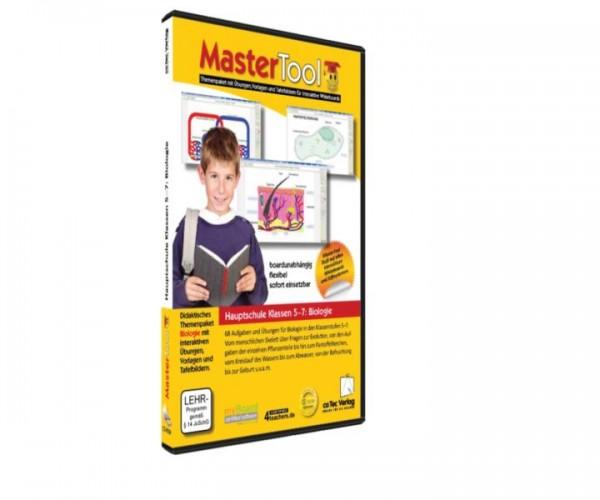 MasterTool - Biologie Klassen 5 - 7 für MS/RS (13)