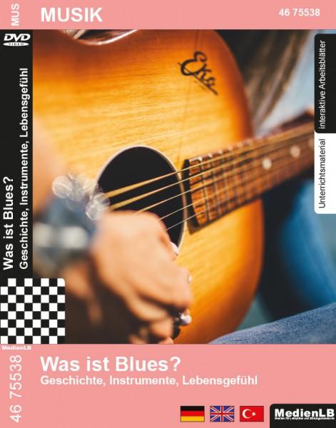 Was ist Blues? - Geschichte, Instrumente, Lebensgefühl