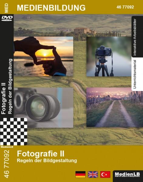 Fotografie II - Regeln der Bildgestaltung