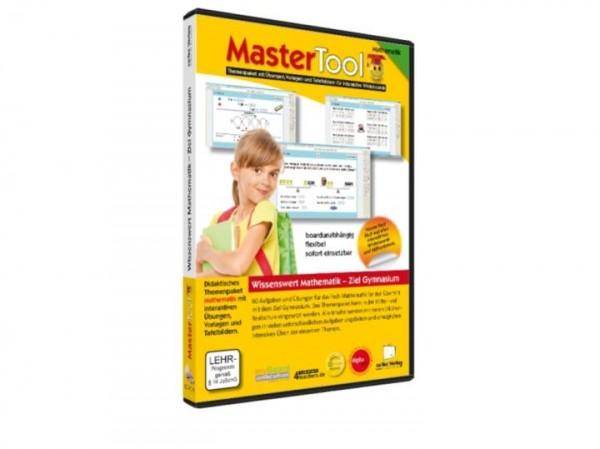MasterTool - Wissenswert Mathematik - Übertritt - Ziel Gymnasium (163)