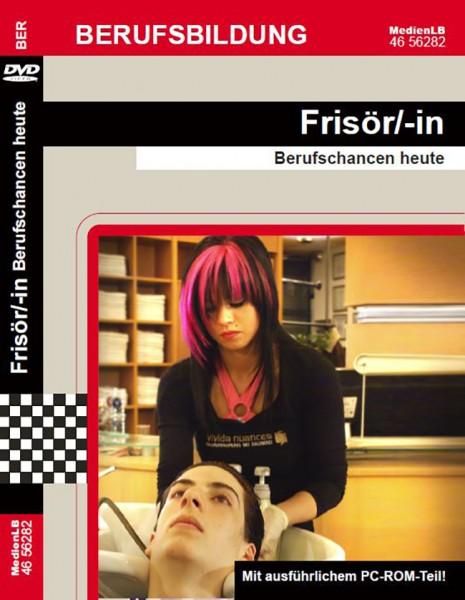 Frisör/in - Berufschancen heute