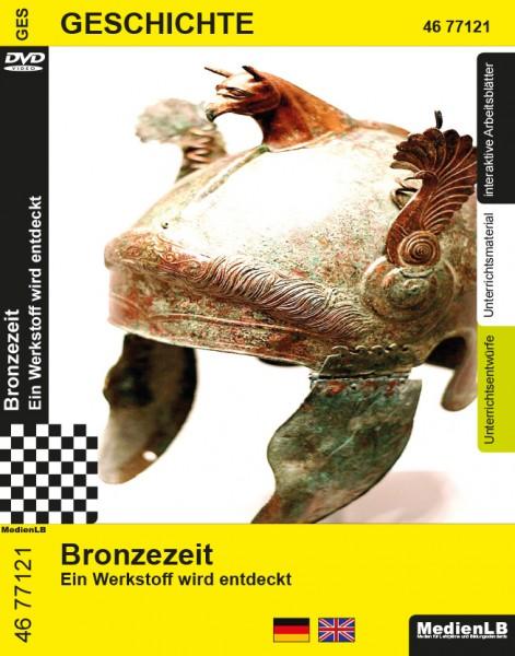 Bronzezeit - Ein Werkstoff wird entdeckt