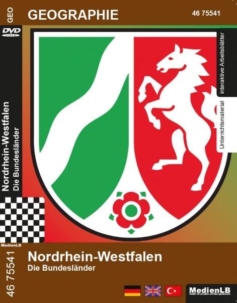 Nordrhein-Westfalen - Die Bundesländer