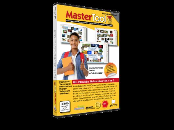 MasterTool - Das interaktive Bilderlexikon von A bis Z (179)