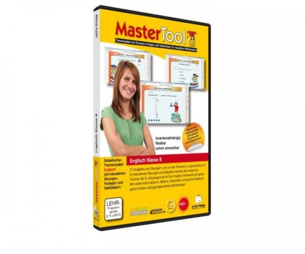 MasterTool - Englisch Klasse 8 (87)
