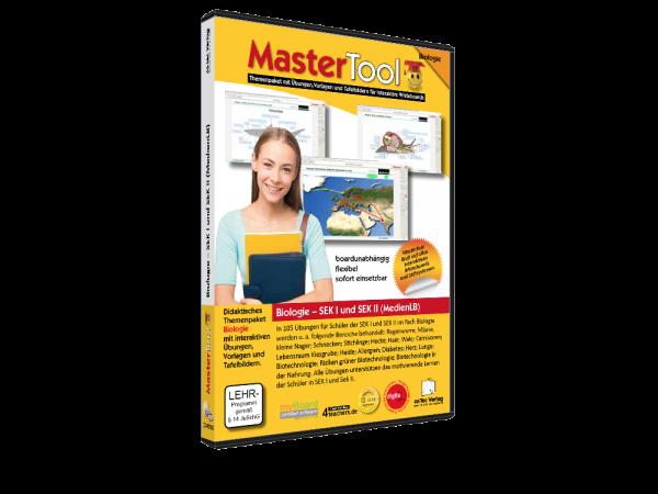 MasterTool - Biologie - SEK I und SEK II (MedienLB) (183)