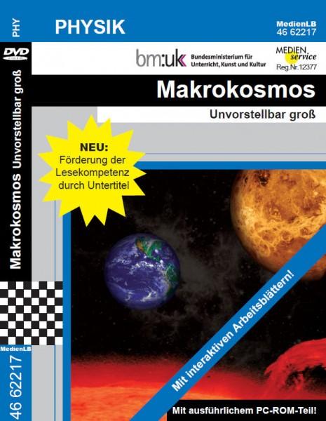 Makrokosmos - Unvorstellbar groß