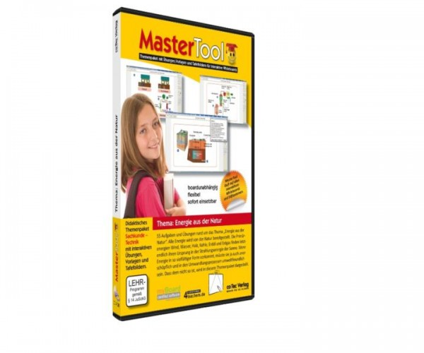MasterTool - Sachkunde - Energie aus der Natur (22)