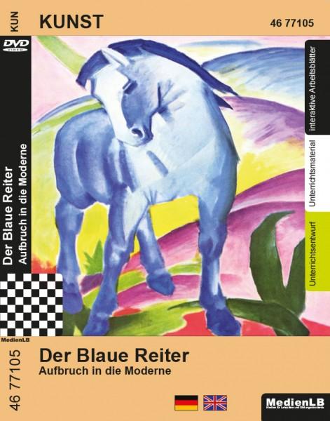 Der Blaue Reiter - Aufbruch in die Moderne