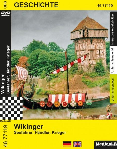 Wikinger - Seefahrer, Händler, Krieger