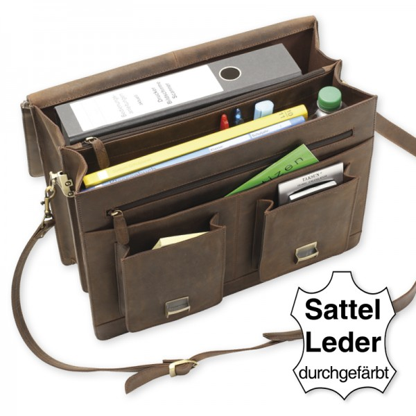 "TimeTEX-Büchertasche ""Selecta Classic"""