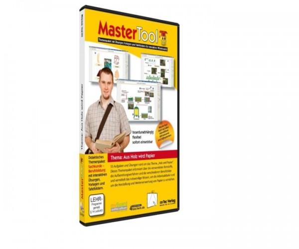 MasterTool - Sachkunde - Aus Holz wird Papier (17)